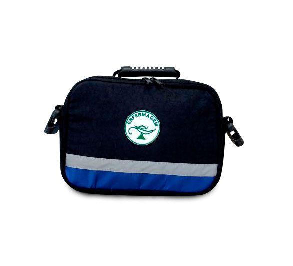 Bolsa Enfermagem Azul SAVE APH