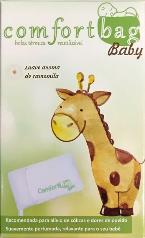Bolsa Térmica Comfort Bag Baby 190G Carbogel