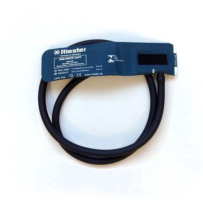 Braçadeira 1 Tubo Neonatal 5 a 8cm Riester