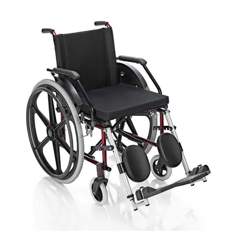 Cadeira de Rodas PL102 Confort Flex 44 Prolife