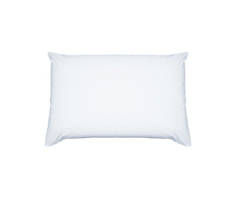 Capa Para Travesseiro Com Zíper 70x50cm AG