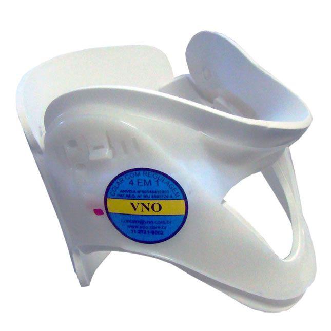 Colar Cervical Regulável 4x1 Para Resgate VNO