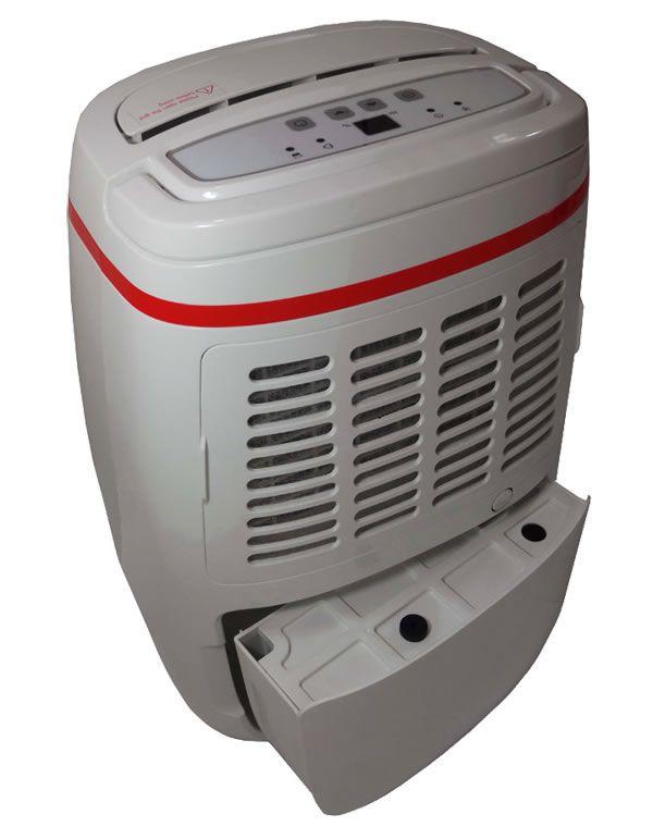Desumidificador GHD 1200 12L 220V General Heater