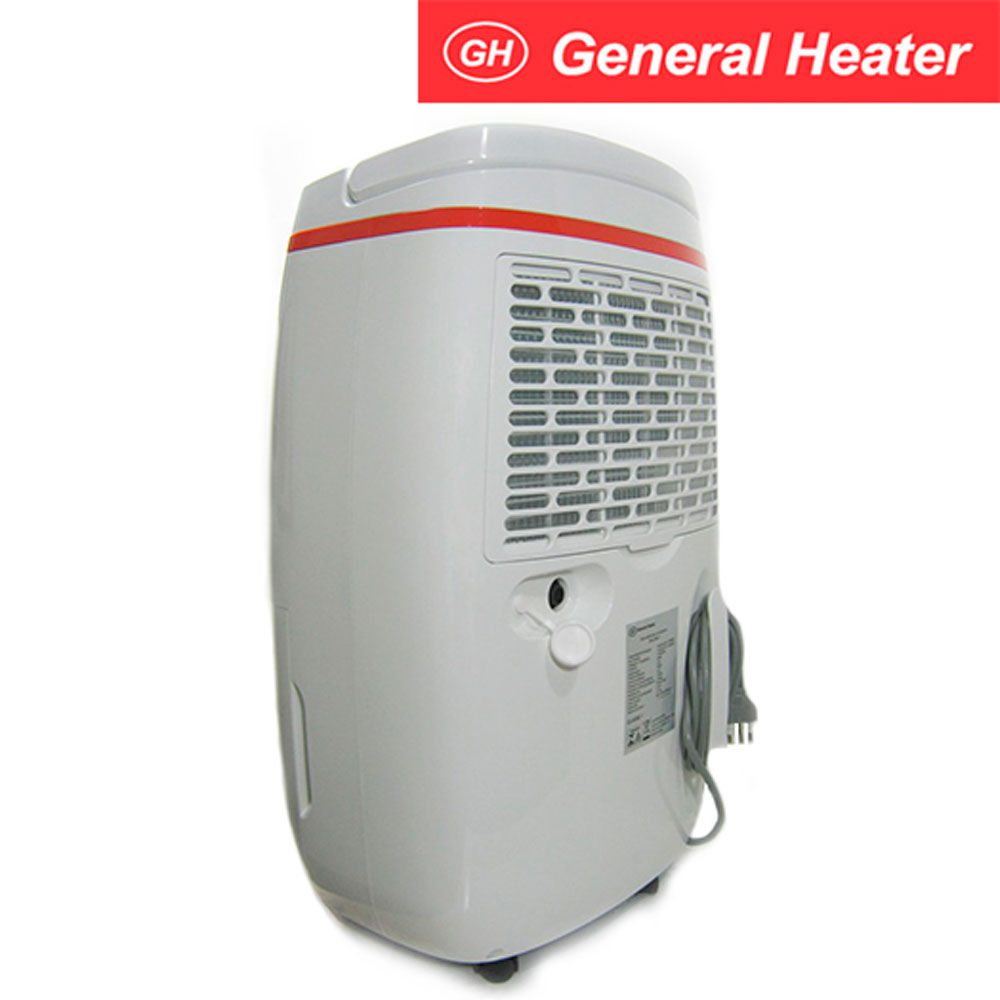 Desumidificador GHD-2000-1 20L 110V General Heater