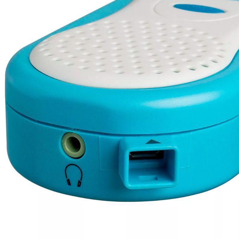 Detector Fetal Digital Portátil Kolplast