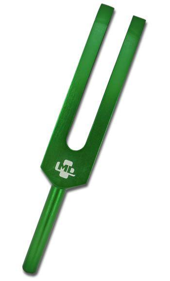 Diapasão Médico 1024 CPS Verde MD