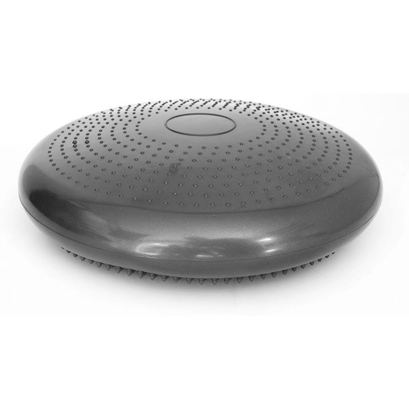 Disco De Equilíbrio C/ Bomba De Ar T6 Acte