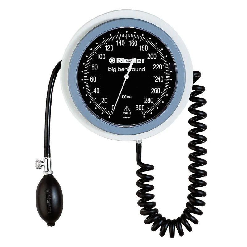 Esfigmomanômetro de Parede Big Ben Round Riester
