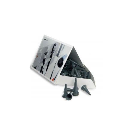 Espéculos Descartáveis 4.0mm caixa com 250 un. AllSpec Heine