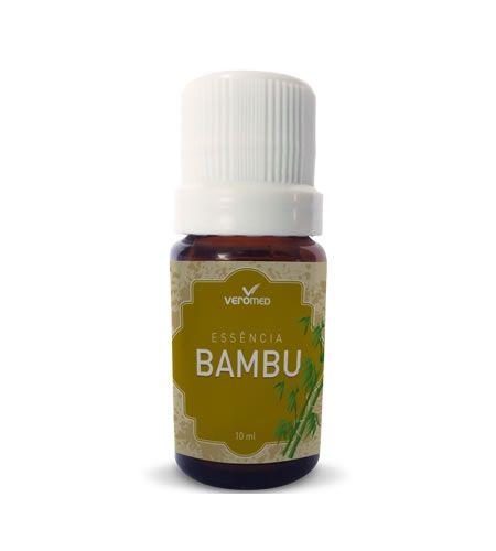 Essência Bambu 10mL Veromed