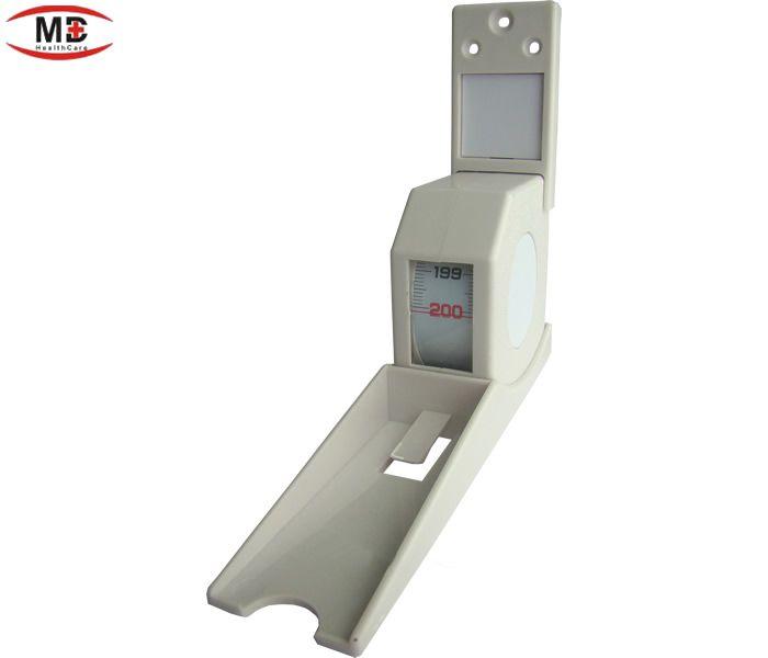 Estadiômetro Compacto de Parede 2m HT-01 MD