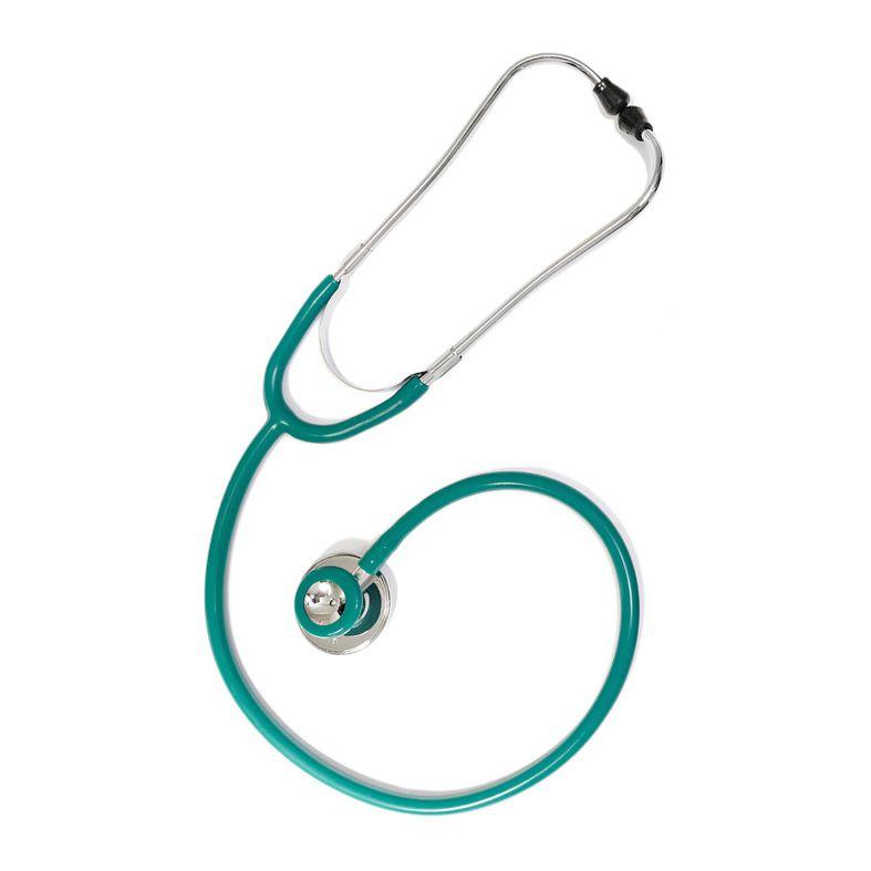 Estetoscópio Adulto Duplo Verde ES1227 BIC