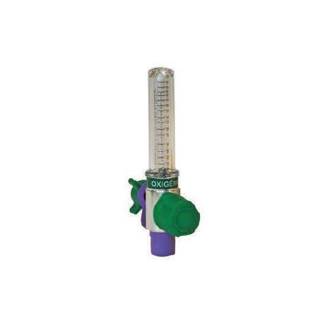 Fluxômetro Para Oxigênio Moriya