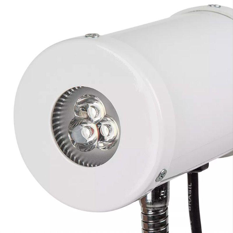 Foco Clínico LED Kolplast