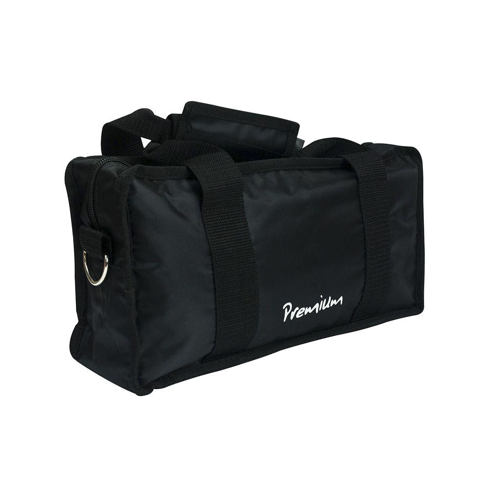 Kit Acadêmico Com Esteto Rappaport Premium