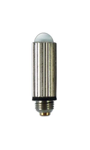 Lâmpada para Laringoscópio Convencional Rosca Pequena MD
