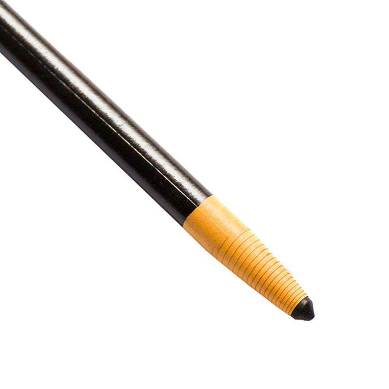 Lápis Dermatográfico Preto Dixon Phano