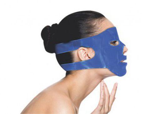 Máscara Facial De Gel HotCold Ortho Pauher