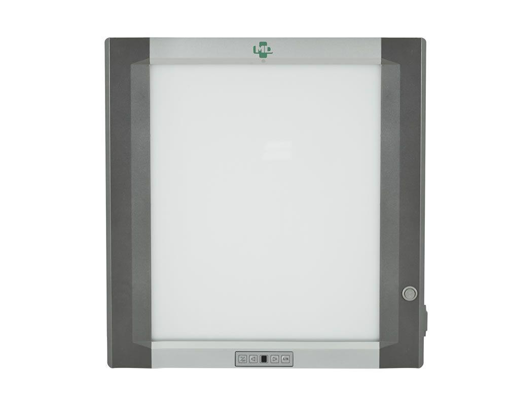 Negatoscópio LED 1 Corpo MD