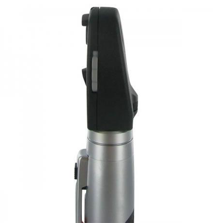 Oftalmoscópio Mini 3000 Lâmpada Halógena Preto Heine