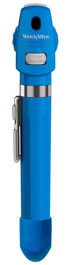Oftalmoscópio Pocket LED Azul 12870-BLU Welch Allyn