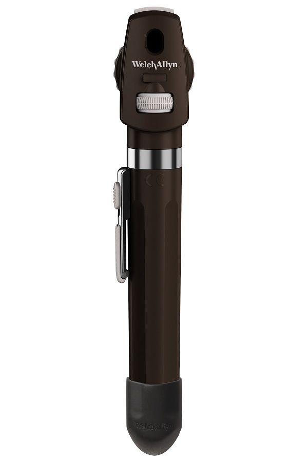 Oftalmoscópio Pocket LED Preto 12870-BLK Welch Allyn