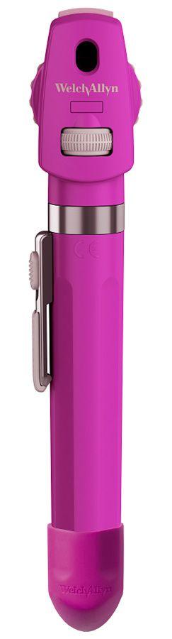 Oftalmoscópio Pocket LED Violeta 12870-PUR Welch Allyn