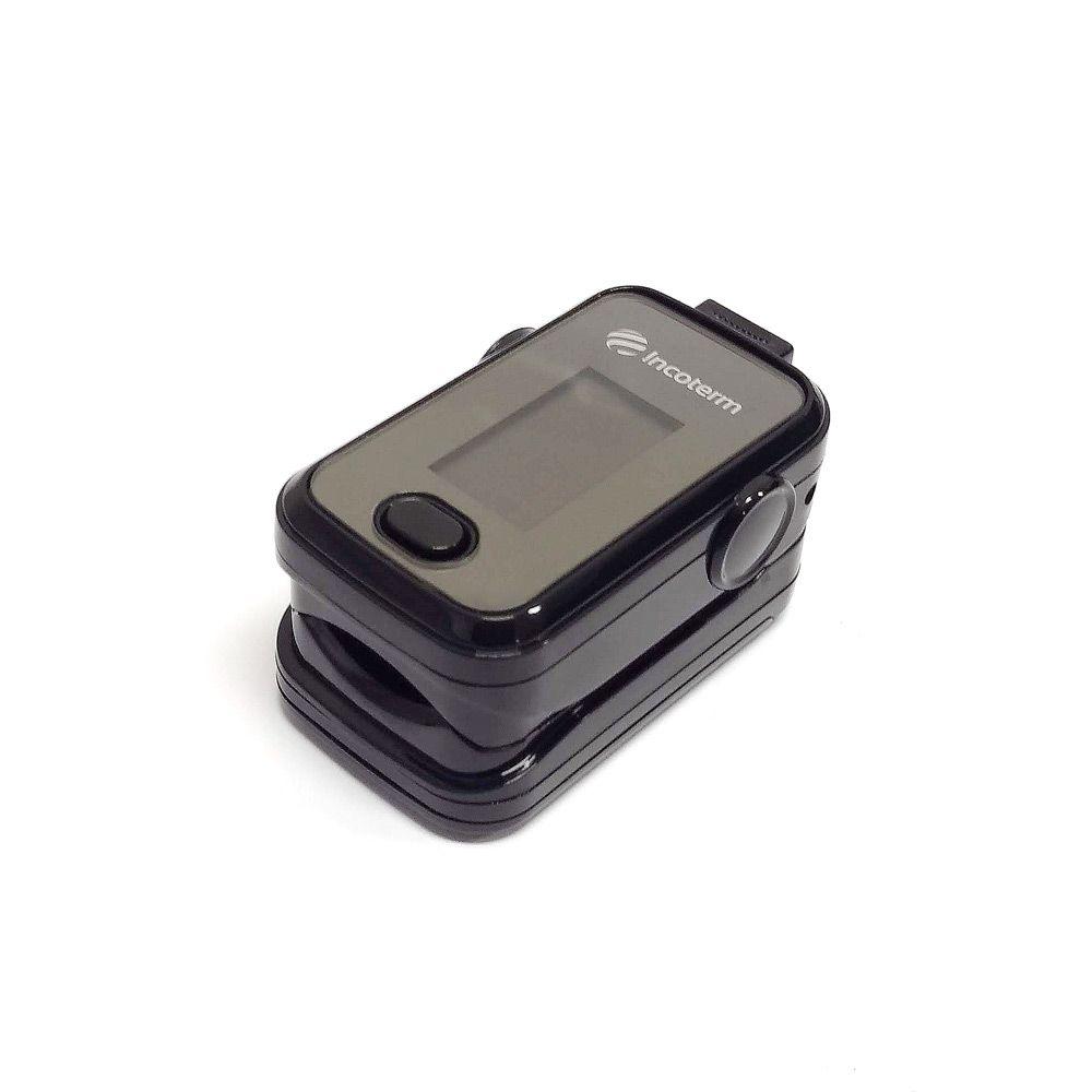 Oxímetro de Pulso OX520 Incoterm