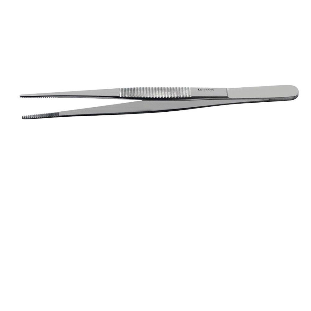 Pinça Anatômica Dissecção 30cm Stark