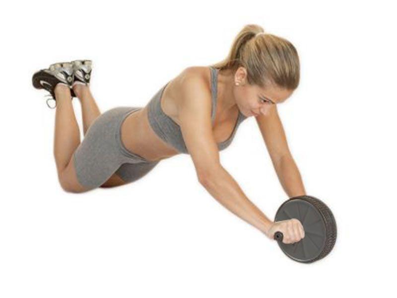 Roda Para Exercícios T14 Acte