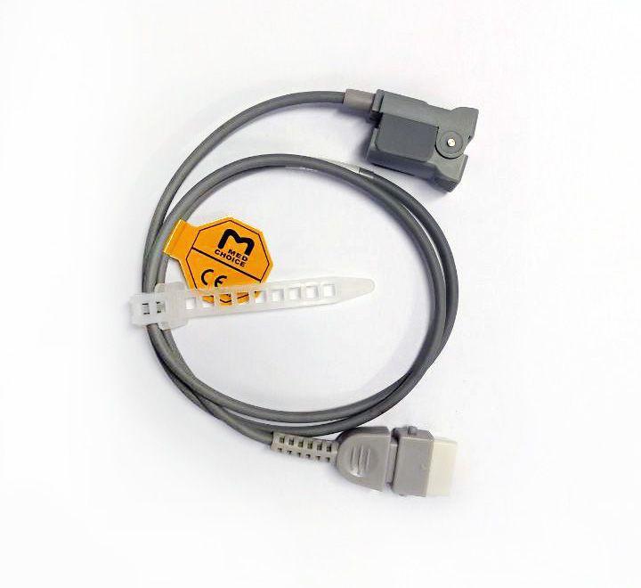 Sensor de Oximetria Tipo Clip Pediátrico MD300 Choicemmed