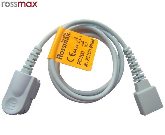 Sensor De Oximetria Tipo Clip Pediátrico UT100 MD