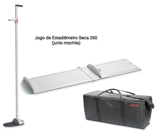 Sistema Portátil De Medição SECA 250