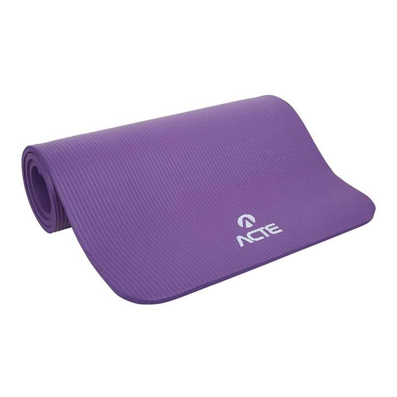 Tapete Para Exercícios Comfort Roxo T54-RX Acte