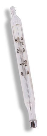 Termômetro De Máxima Para Autoclave 5073 Incoterm