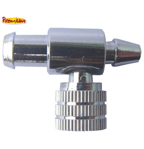 Válvula De Deflação P/ Ap. Pressão Aneróide Premium