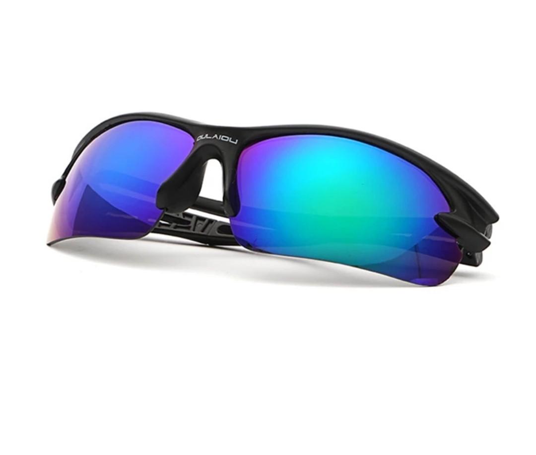 Óculos De Sol Esportivo Ciclismo Pesca Moto corrida