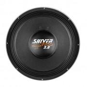 """Alto Falante 15"""" Triton Shiver Bass 3.8"""