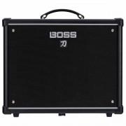 Amplificador de Guitarra Boss KATANA 50 MKII 12¨50W Rms