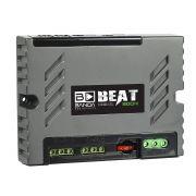 Módulo Amplificador Digital Banda Beat 800.4 1R 2R