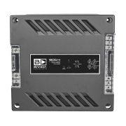 Módulo Amplificador Digital Banda Ice 1200.4 1R 2R