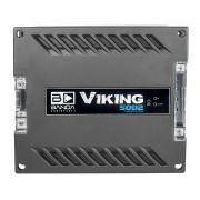 Módulo Amplificador Digital Banda Viking 5002