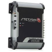 Modulo Amplificador Digital Stetsom HL 1000.2
