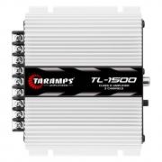 Módulo Amplificador Digital Taramps TL 1500 2 Ohms 390w 3 Canais