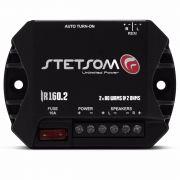 Modulo Amplificador Stetsom IR 160.2