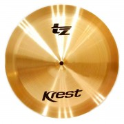 Prato China TZ Series 18' Krest Cymbals (Efeito)
