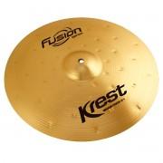 Prato Medium Crash Fusion Series 15' Krest Cymbals (Ataque)