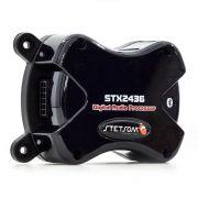 Processador De Áudio Digital Crossover Stetsom STX-2436