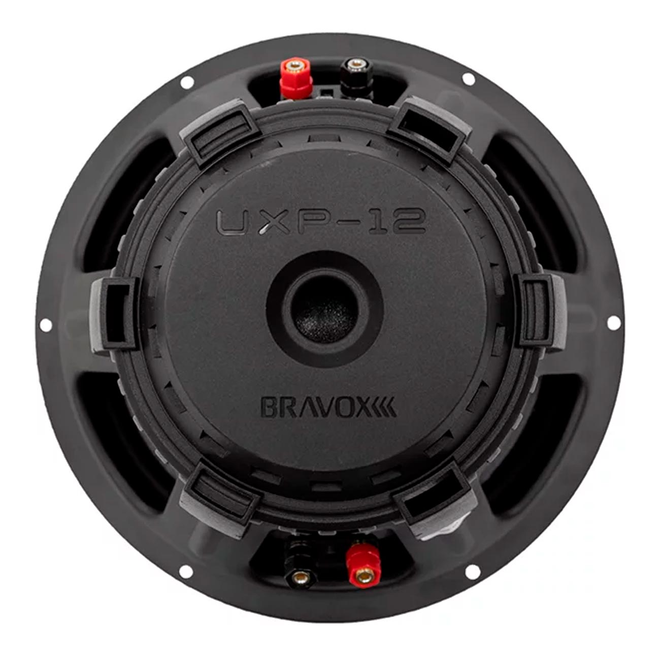 Alto Falante Bravox 12 Polegadas UXP12-D4 Subwoofer