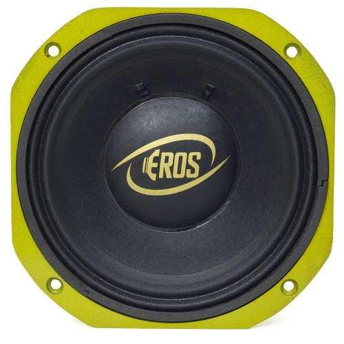 Alto Falante Eros E-420 Hq 8 Ohms 420w Rms